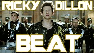 BEAT (OFFICIAL MUSIC VIDEO) - RICKY DILLON