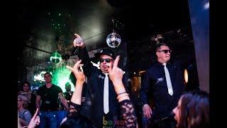 Long & Junior - Tańcz tańcz tańcz & Tańczyć chcę(Disco-Polo.info)