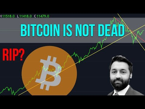 Why cryptocurrency is dead