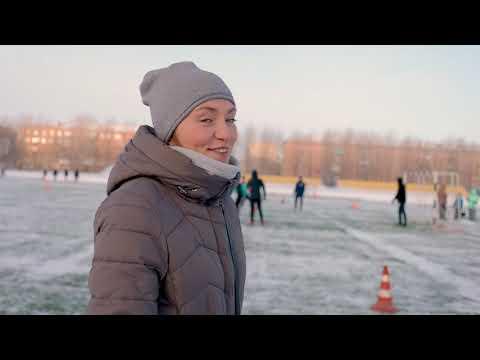 Турнир по зимнему мини футболу на кубок ФОРЭС