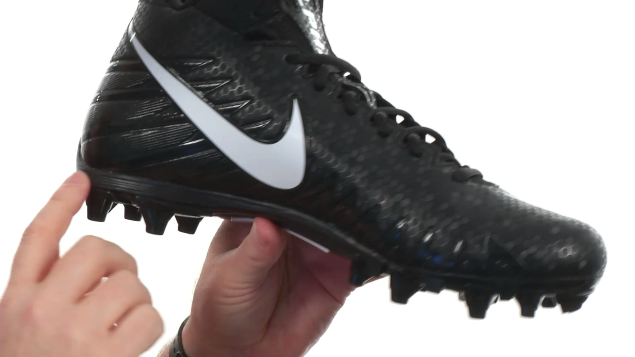 brand new c0c46 41a5c Nike Alpha Menace Varsity Mid SKU:8846546 - YouTube