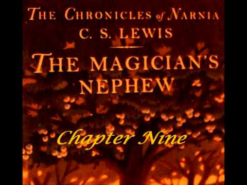the magicians nephew summary