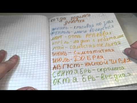 Личный Дневник Знакомство