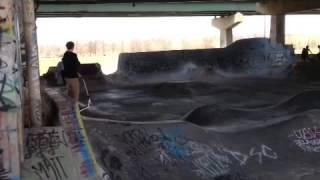 Fdr skatepark philadelphia