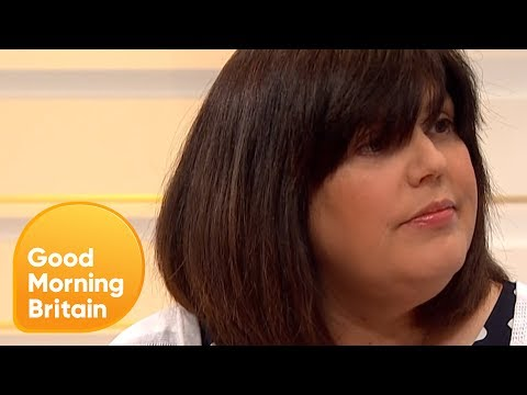 Victim of Surgeon Who Performed Unnecessary Surgeries Speaks Out | Good Morning Britain