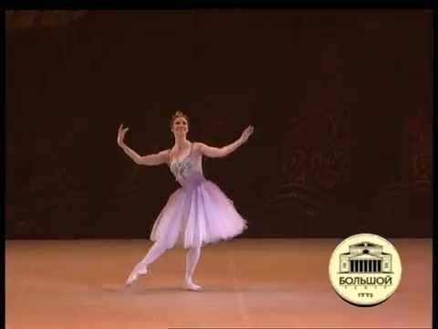 Alexandrova & Lobukhin - Talisman Variations & Coda