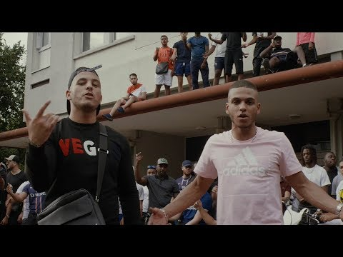 Youtube: Zikxo – TP feat. Hornet La Frappe (Clip officiel)