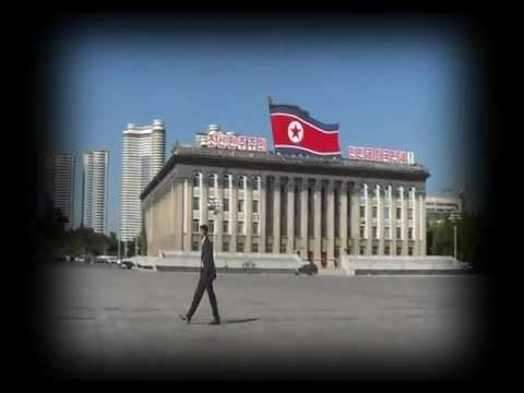 "Reporting from ""mysterious"" land, North Korea"
