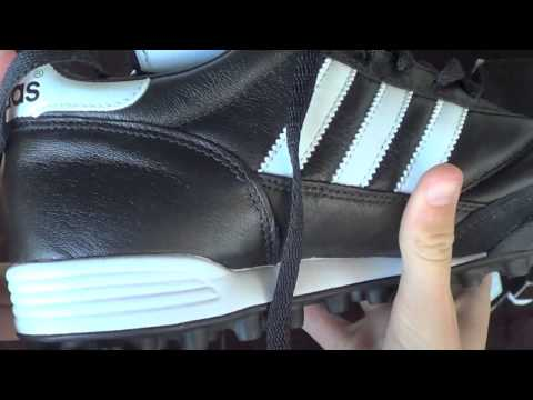 Adidas Mundial Team TF Unboxing