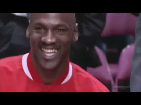 ATM Michael Jordan  Look Me In The Eyes