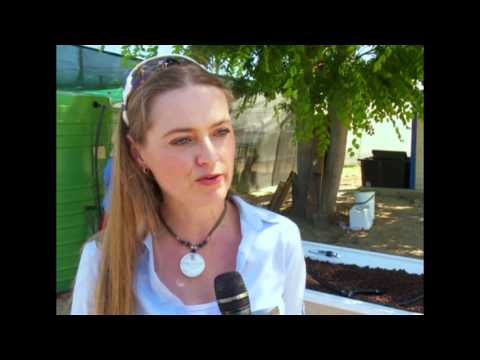 Aquaponics Expert in SA