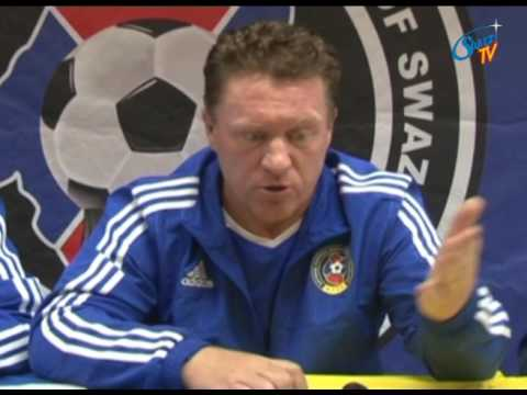 Swaziland will face Niger