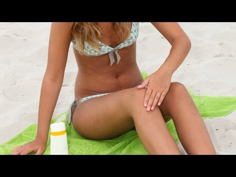 How to Use Sunscreen Correctly | Skin Cancer