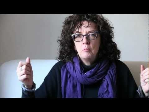 Alison Morley - Foundry 2011 Interview - On Visual Literacy / PhotoWings Exclusive