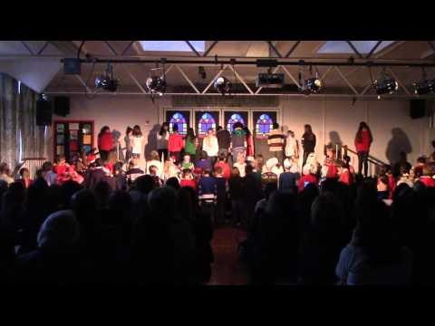 Year 5&6 - The Holly and the Ivy (Chimneys) - Morning performance