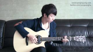 Repeat youtube video (Psy) Gangnam Style - Sungha Jung