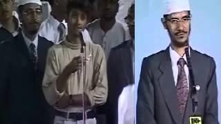 Bangla FAQ213 to Zakir Naik: Akash ar Prithibi Sristi Hoyechhe 6-dine na 8-dine?