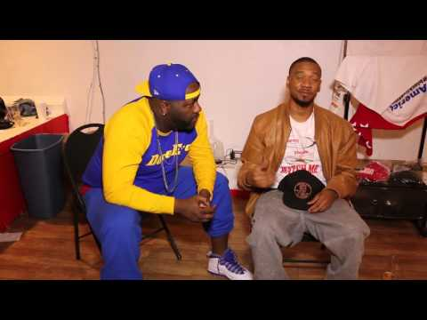 Dope Era Magazine Exclusive: DJ Fresh Interview with Mistah Fab...