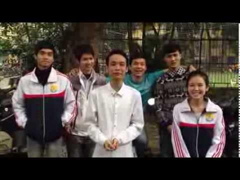 Video: Chúc mừng 8/3 các bạn nữ QN5A