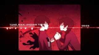"Yume Nikki ""Requiem"" Ending Theme - Acoustic/Clean Guitar Piano Cover Version"