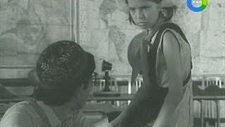 Завещание старого мастера (3 серия, Узбекфильм, 1972 г.)
