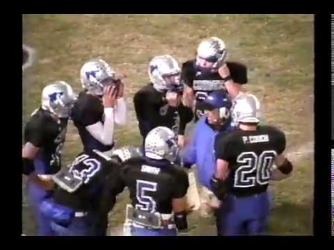 2006 District Game: Richland Springs 96 Eden 0