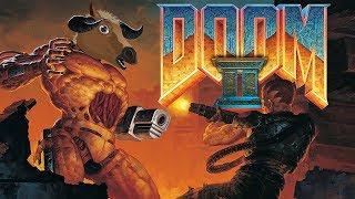 Doom II: una secuela infernal -reportaje-