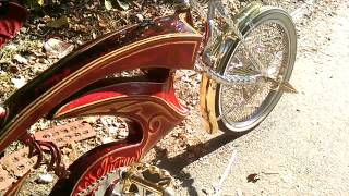 Lowrider bikes Virginia