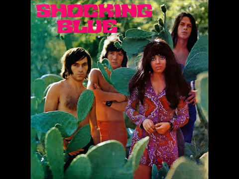 Shocking Blue - Scorpio's Dance (1970) [Full Album]