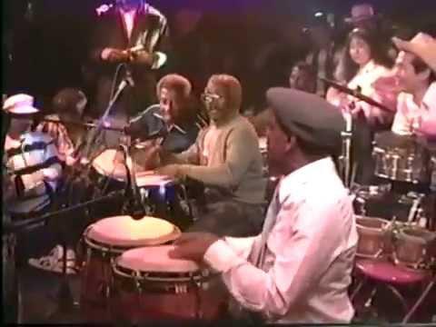 Tata Güines & Los Papines en Japón 1993