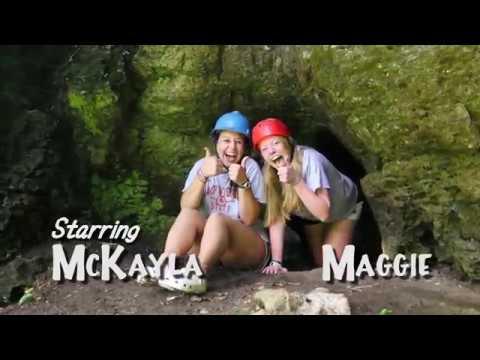 Camp Wyoming 2017 Staff Intro Video
