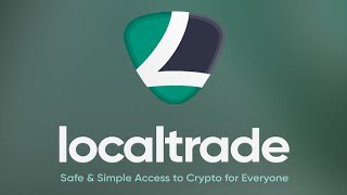 How to make a deposit on LocalTrade?  Best cryptocurrency exchange 2021!