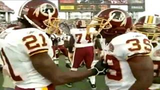 HD Sean Taylor How this Ends...