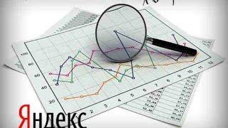 как узнать популярные теги или как  посмотреть статистику запросов Яндекс