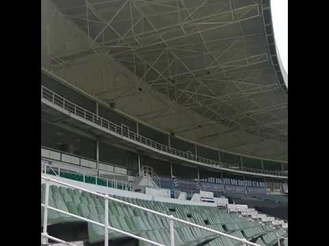 Kingsmead Cricket Ground, Durban