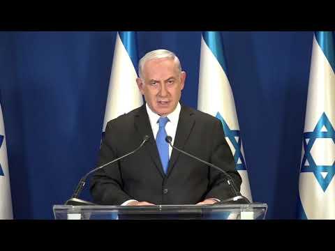 Policía israelí recomienda procesar a Netanyahu por corrupción