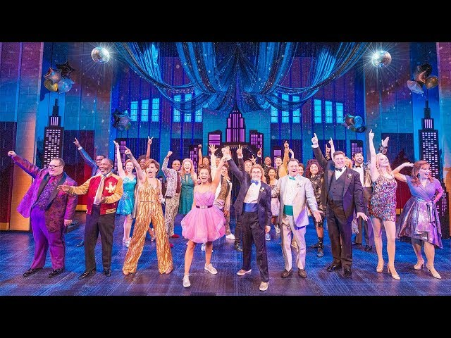 First Look: The Prom on Broadway