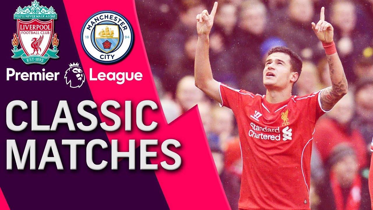 Liverpool v. Manchester City   PREMIER LEAGUE CLASSIC MATCH   03/01/2015   NBC Sports