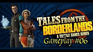 Tales From the Borderlands  | Episodio 3 (La Llave) | #06