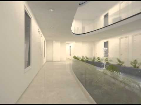 IMC BUSINESS - WALK IN VIDEO OF IMC HEALTHY HOMES