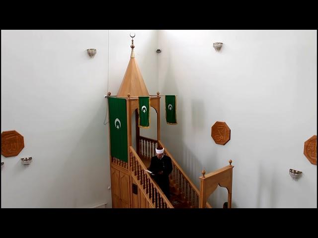 Hutba Pozivi ramazana