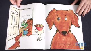 Dog and Bear Tricks and Treats from Roaring Brook Press thumbnail