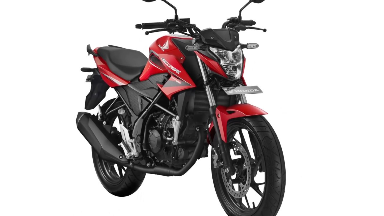 Honda cb150r streetfire 2017 | mileage | |specification | | price | - YouTube