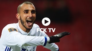 Youssef Toutouh: FCK TV Greatest Hits