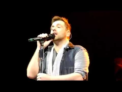 Mark Feehily   Flying Without Wings