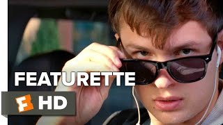 Baby driver featurette – baby story (2017) | movieclips coming soon