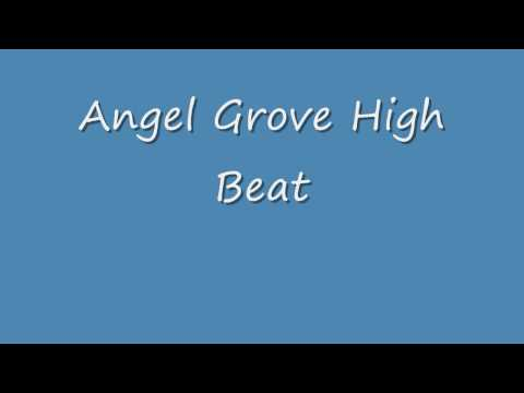 angel grove remix