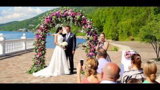 SDE  Свадьба в Легенде Байкала