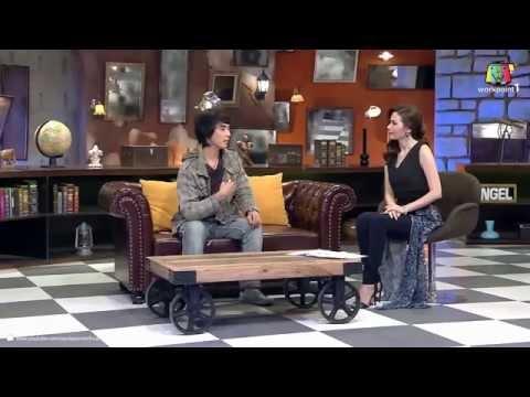 Weeknight Show คุยเปิดกรรมกับเจน ญาณทิพย์ - เทป 2 (7 ตุลาคม 2557)