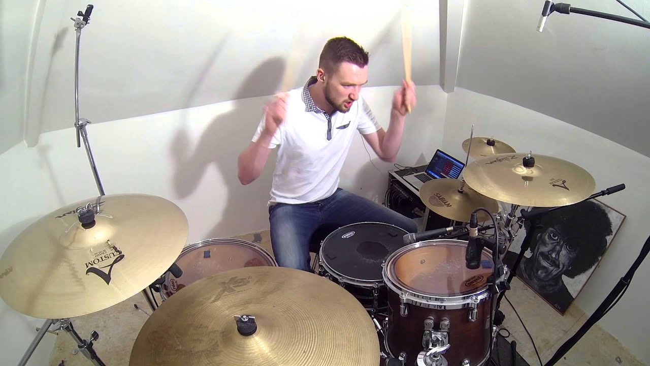 10 Drum Songs for Intermediate Drummers – TakeLessons Blog